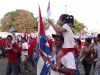 May Day 2010 in Havana, Cuba