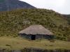 16- An Inca ruin.