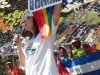 01 Mariela Castro makes a call to banish homophobia.