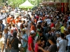 11-Multitude at the Pabellon Cuba facility.