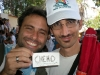 14-Cheho heterosexual coalition against homophobia.