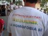 40 Homophobia is dangerous.