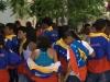 0007 Activity at Simon Bolivar park in Old Havana