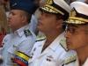 0013 Venezuelan soldiers at the Simon Bolivar Museum in Old Havana.