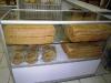 4-Panes y galletas integrales