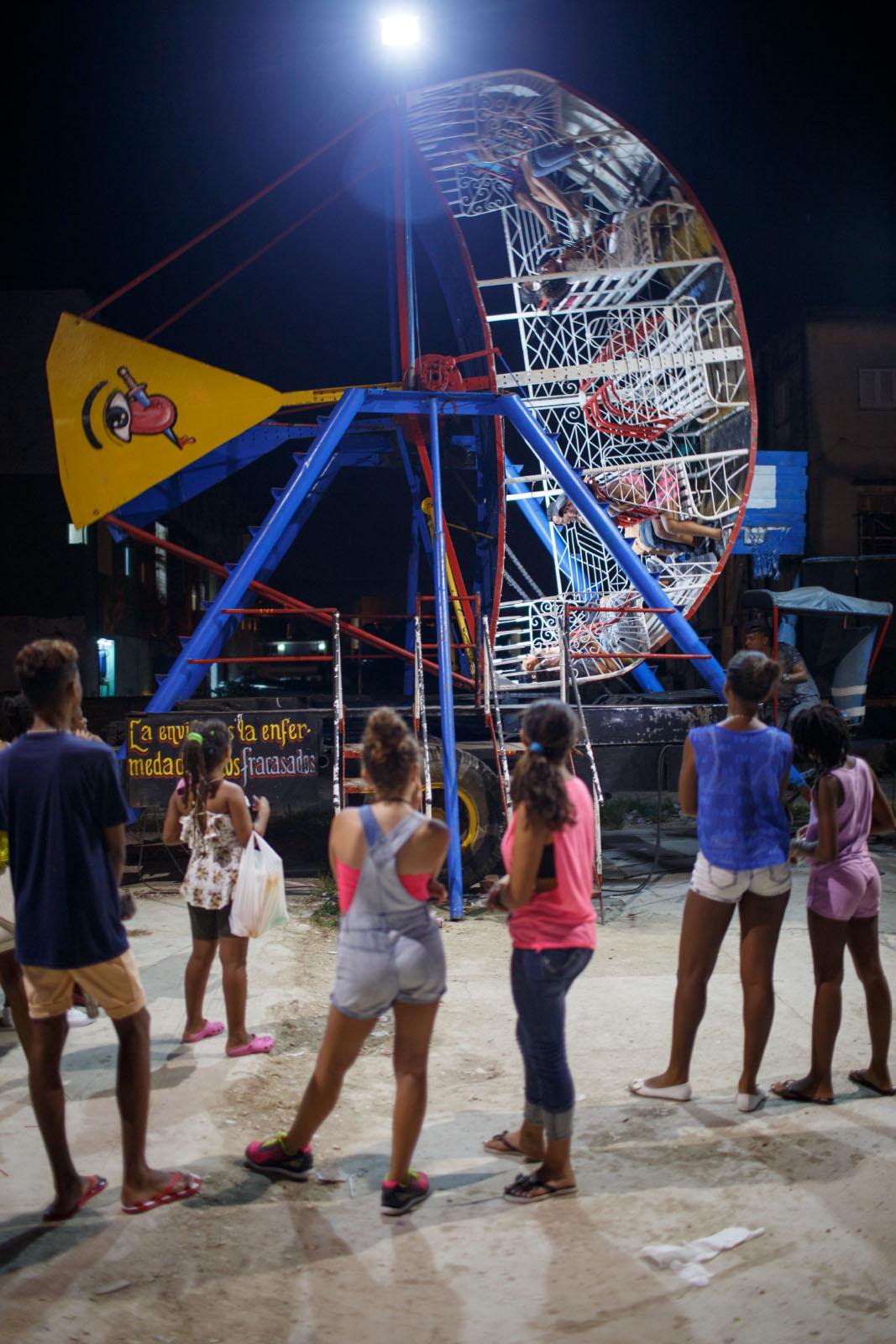 Havana park off track betting alberto cogliati gabetting