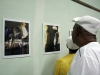007 An exhibition organized by the House of Africa Museum