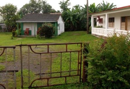 Pons, Pinar del Rio, Cuba