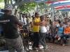 Summer Art Fair in Havana