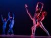 En el Festival de Ballet presentación de Bach X 11=4XA, de José Parés.
