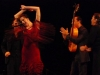 En el Festival de Ballet presentación de María Pagés, con Tientos al atardecer, España