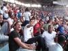 Industriales-Villa Clara at Havana's Latinoamericano Stadium