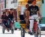 Cycling is a way of life in Bayamo, Cuba