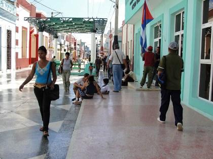 Bayamo Boulevard
