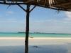 Aun no llegaron los turistas.  Playa Pilar.  Photo: Carlos Durá