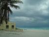 Storm beach.  Photo: Sarah Waisuisz