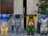 0011United Buddy Bears in Havana