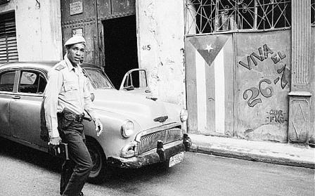 Havana Photo by Elio Delgado