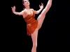 Bolshoi Ballet en La Habana, Feb. 13, 2010. – Photo: Jose Luis
