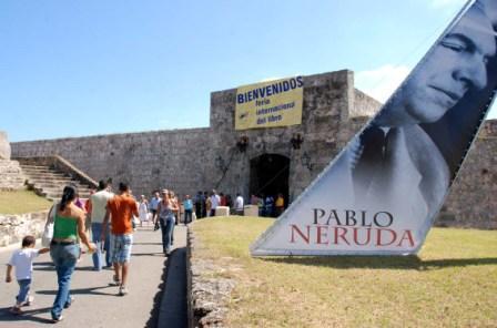 Cuba's International Book Fair 2009