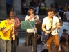 Buena Fe Sings for the Cuban Five