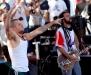 Calle 13 Concert in Havana, March 23, 2010