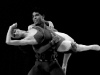"""Carlos Acosta dancing \""""Spartacus\"""""""