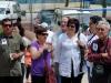 Catalan Caravan Supports the Cuban Five