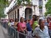 Vuelta a la ceiba, en aniversario de San Cristobal de La Habana