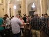 Midnight Mass 2015 at the Havana Cathedral