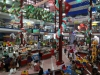 Carlos III shopping center.