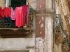 Laundry in Old Havana.  Photo: Gregory Israelstam