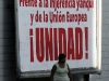 Unidad en Infanta.  Photo: Orlando Luis Pardo