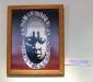 Contemporary African Art in Havana.