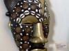 Bamoun mask.