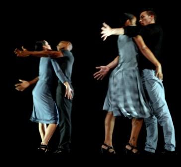"""""""Malson"""" by Cuba's Danza Abierta Company"""