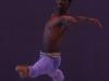 José Losada durante la Gala del Ballet Nacional de Cuba en  el Teatro Karl Marx en ocasión del 50 Aniversario de la proclamación del carácter socialista de la Revolución Cubana, el 13 abril de 2011, en La Habana. Foto: Jorge Luis BAÑOS-IPS.