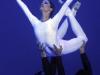 Gala del Ballet Nacional de Cuba en  el Teatro Karl Marx en ocasión del 50 Aniversario de la proclamación del carácter socialista de la Revolución Cubana, el 13 abril de 2011, en La Habana. Foto: Jorge Luis BAÑOS-IPS.