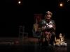 Monologue by Jorge Luis Lugo