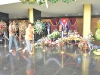 Funeral wake for Juan Formell. May 2, 2014