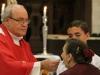 0004 Cardinal Jaime Ortega giving mass on Good Friday in Havana.