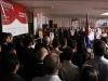 Inaugural ceremony for Informatics 2011.