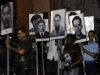 Tribute to the victims of state terrorism against Cuba in front of the US Interests Section in Havana.