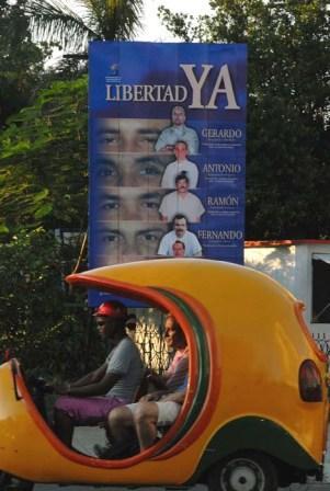 Havana on La Rampa, Vedado District