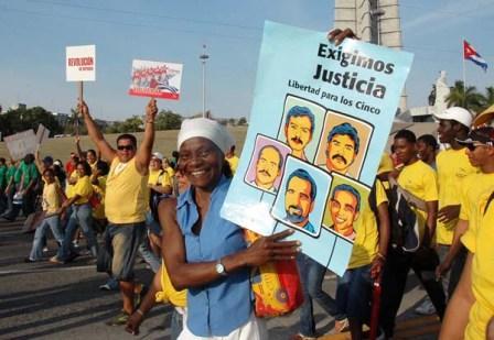 Havana May 1 2007