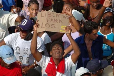 May Day Havana 2007