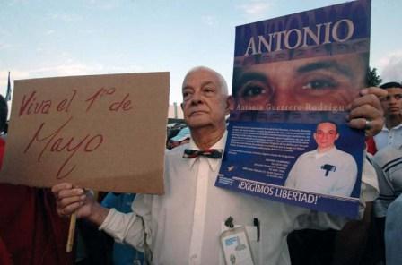 May 1, 2008 Havana
