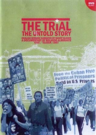 2007- popular video on the case of the Cuban Five released