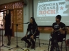 Cuban Women in Music Space at UNEAC