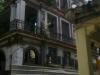 Location of the old Isla de Cuba hotel.